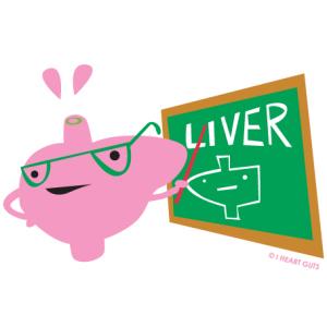 love liver
