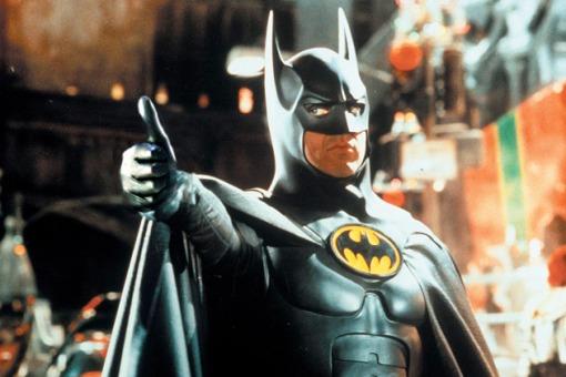 thumbs-up batman